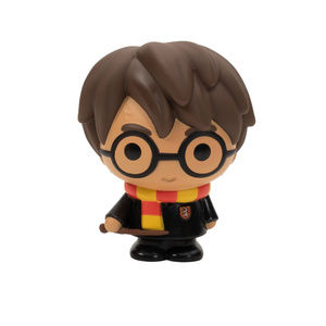 "Harry Potter with Wand 4"" Figure"